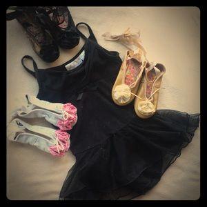 Other - Ballet tutu set